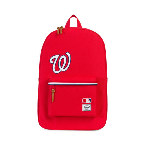 Washington Nationals Heritage Backpack