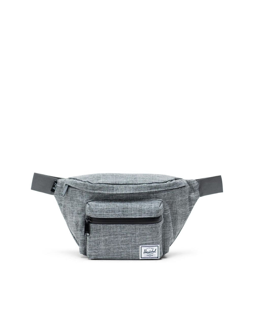 Seventeen Hip Pack (Crosshatch)