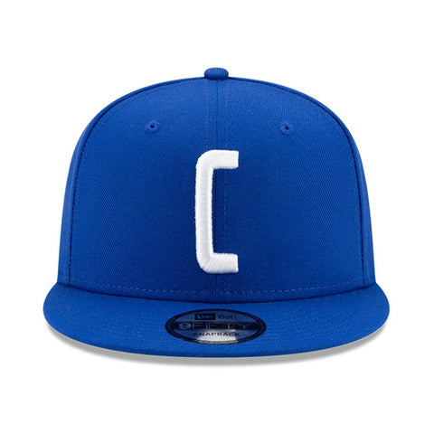 Los Angeles Clippers Ligature 9Fifty  Snapback (Royal)