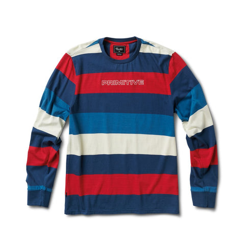 PORTER LONG SLEEVE KNIT