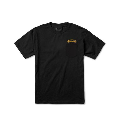 LUKE SCRIPT II POCKET TEE