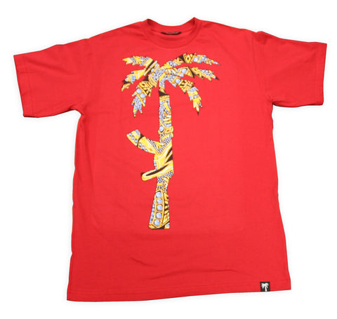 BLVD Champ Ring AK Palm Tree