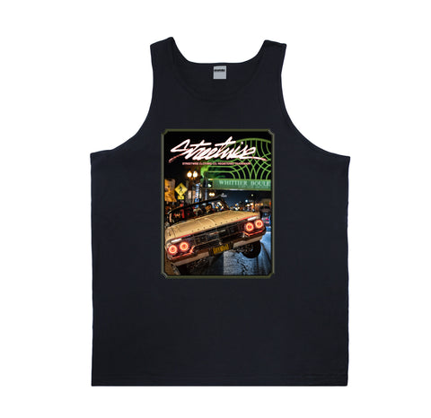 Cruisin' Tank (Black)