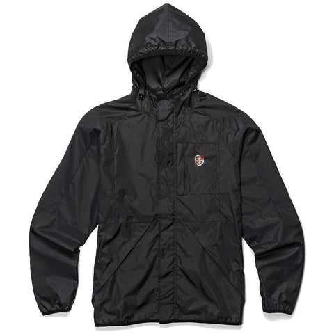 Daytona Lt. Weight Hooded Jacket