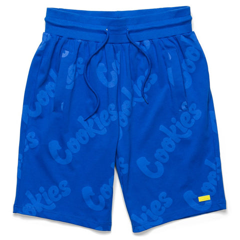 Floressence Shorts (Royal)