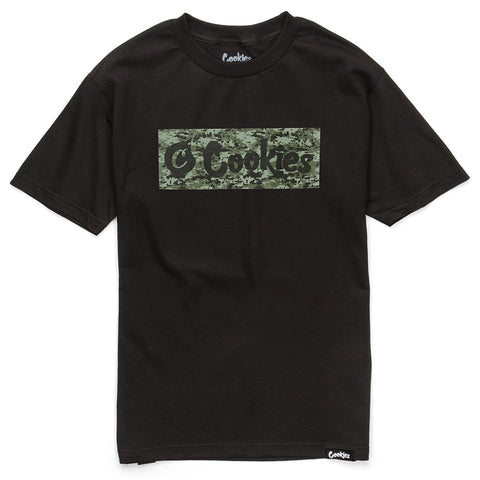 Harvest Box Logo Tee