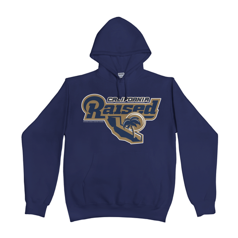 Home Sick Hoody (Navy)