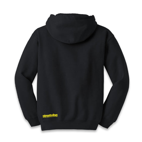 Califas Hoody (Black)