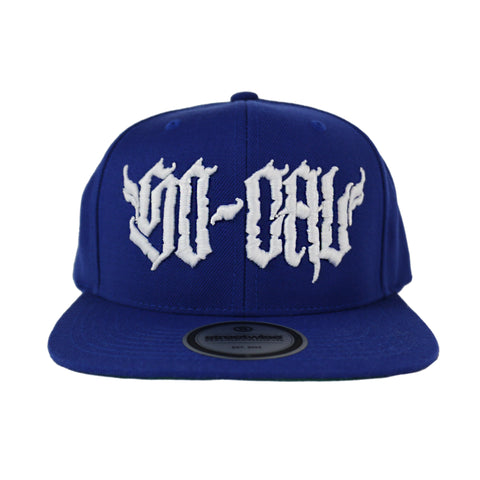 SOCAL-CAPSULE Snapback (Royal)
