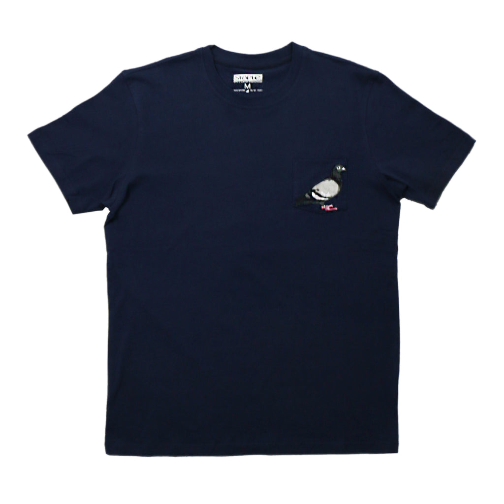 Pigeon Pocket Navy)