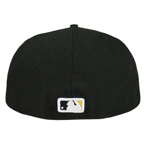 Pittsburg Pirates MLB Authentic 59FIFTY Fitted