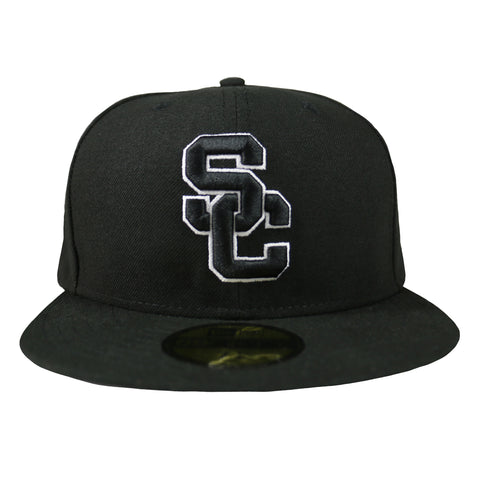 USC Trojans New Era 59FIFTY Fitted Hat