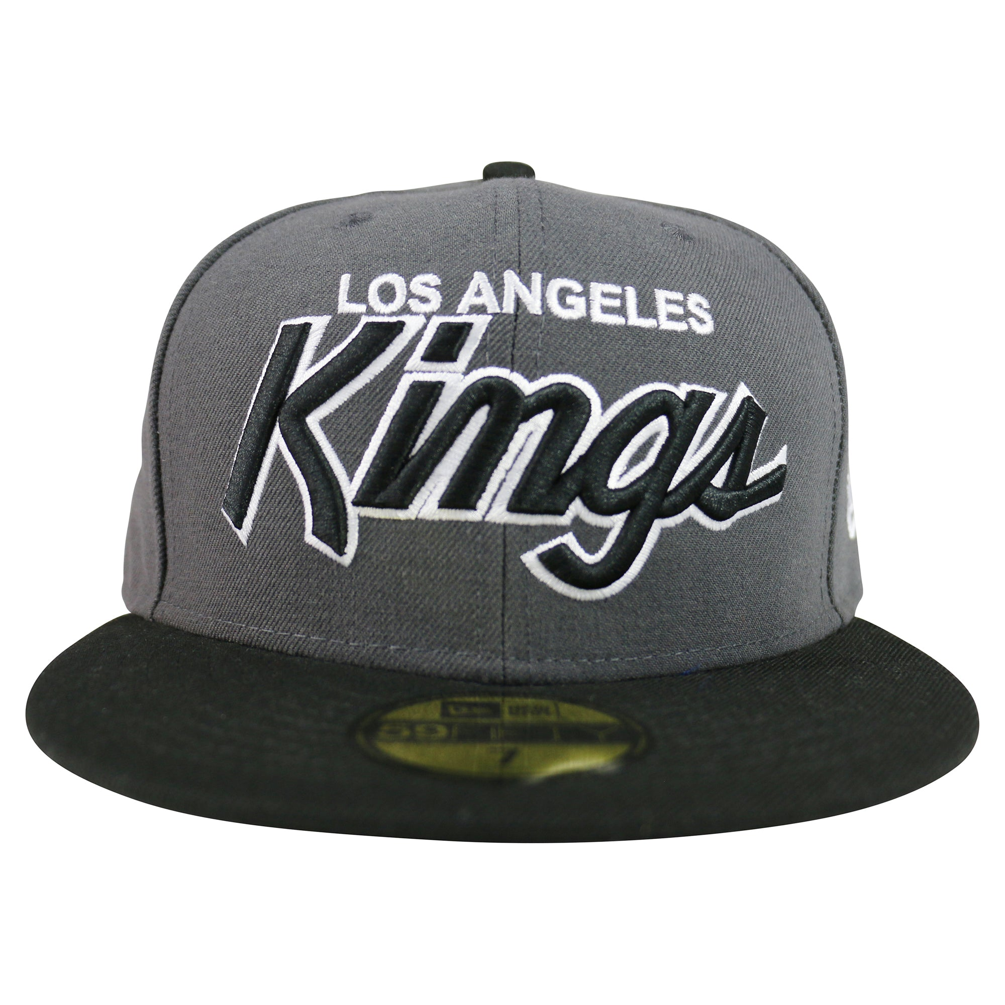07ee291f Los Angeles Rams 2T 59FIFTY Fitted Hat. New Era $ 31.99 · LA Kings Script  59FIFTY Fitted Hat