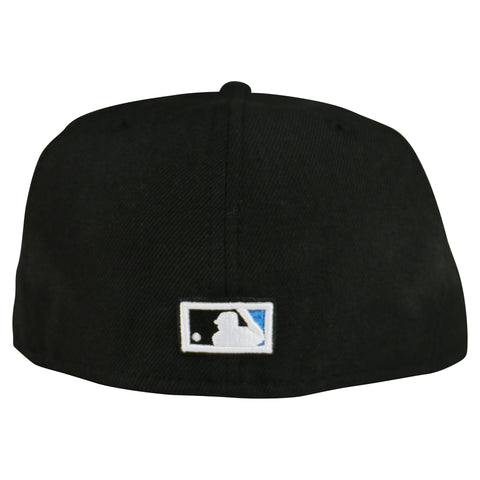 Toronto Blue Jays MLB Authentic 59FIFTY Fitted Cap