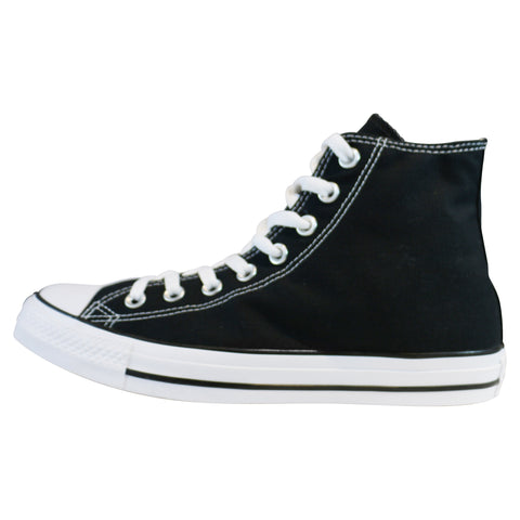 Converse Chuck Taylor All Star High Top (Black/White)