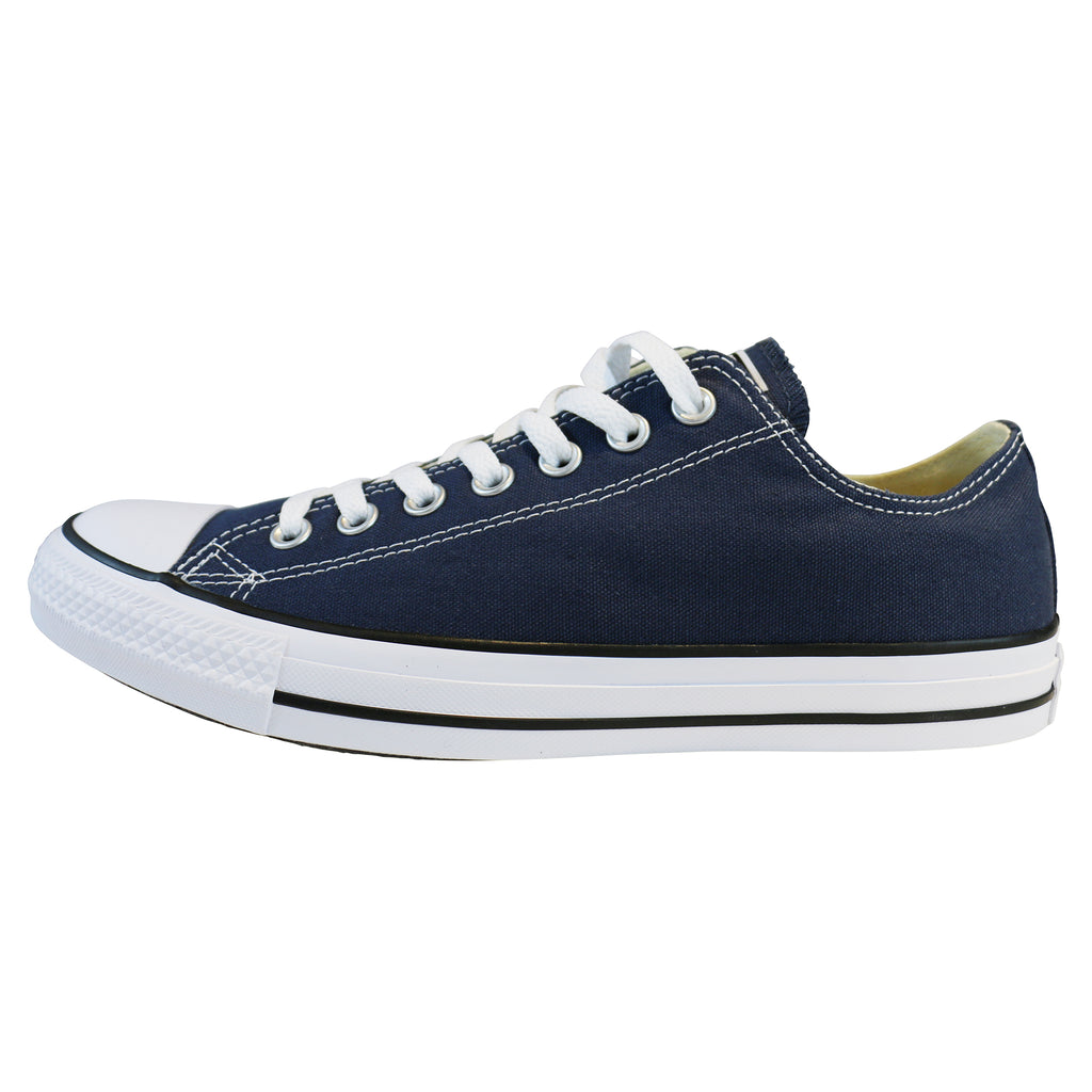 095ad6531f6a Converse Chuck Taylor All Star Low Top (Navy White) – West Wear