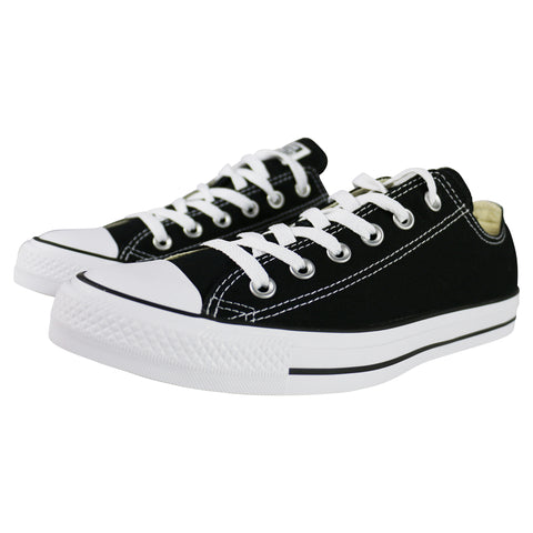 Converse Chuck Taylor All Star Low Top (Black/ White)