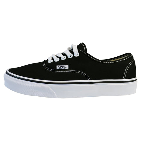 Vans Authentic Classic (Black/White)