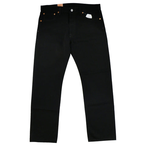 501® Original Fit Jeans (Black)
