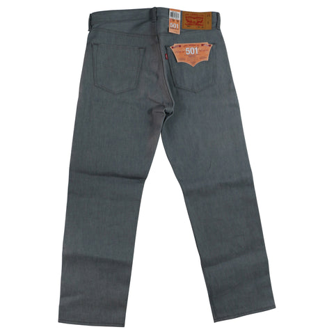 501® Original Shrink-to-Fit™ Jeans (Gray)
