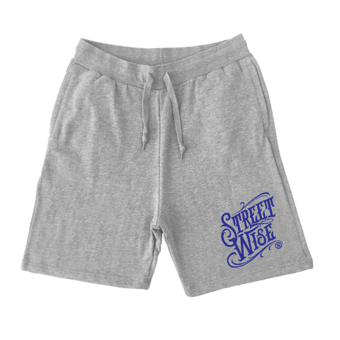Infamous Sweat Shorts (Gray)