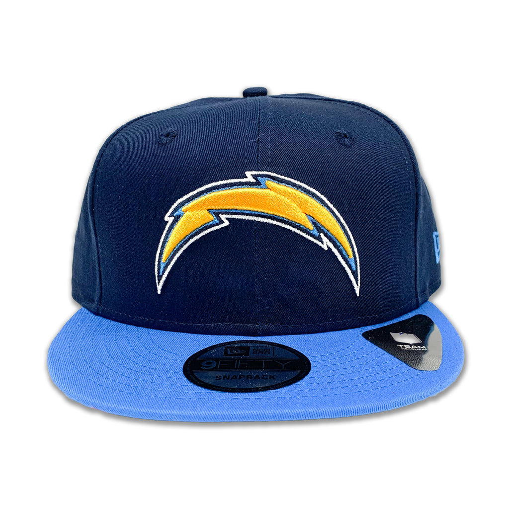 LOS ANGELES CHARGERS BAYCIK 9FIFTY SNAPBACK