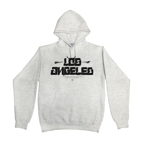 LOS-Blocks Hoody (Gray)