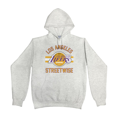 Lifers Remix Hoody (Gray)