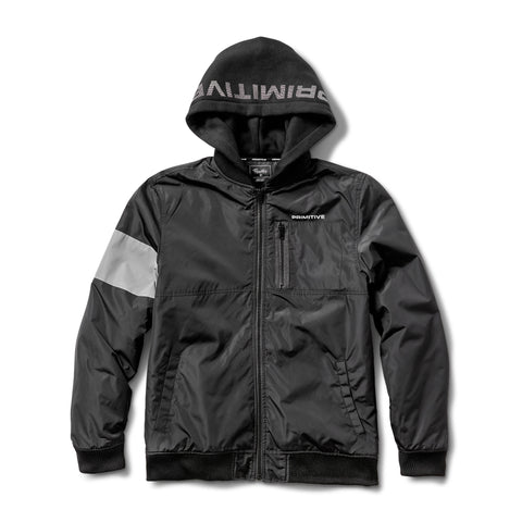BLACK PACK DARKSIDE JACKET