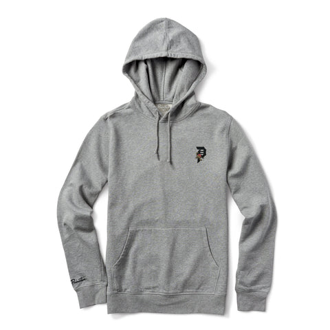 Dirty P Scorpion Hoody (Gray)