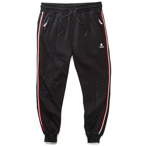 Presidio Fleece Sweatpant Joggers (Black)
