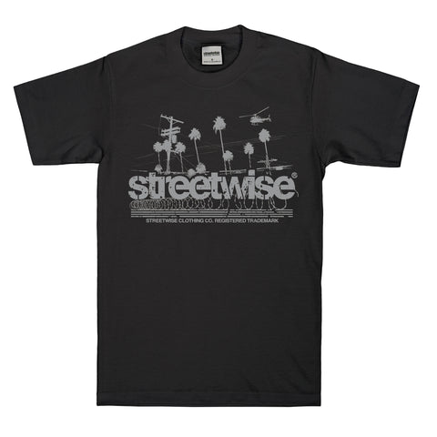 Streetscape (Black)