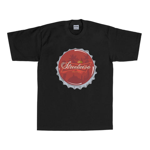 Beer Cap (Black)