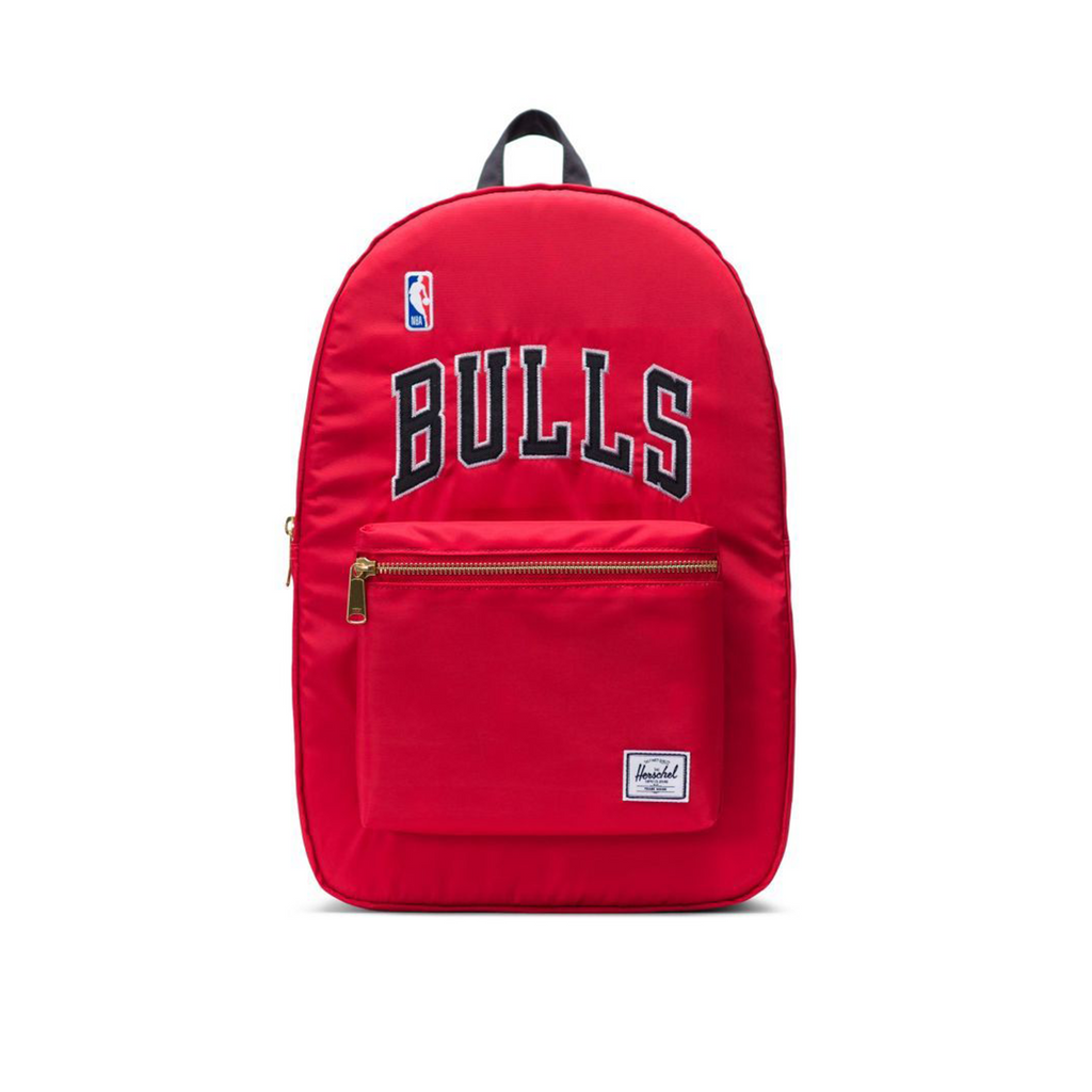 Chicago Bulls Settlement Backpack | NBA Champions (Red)