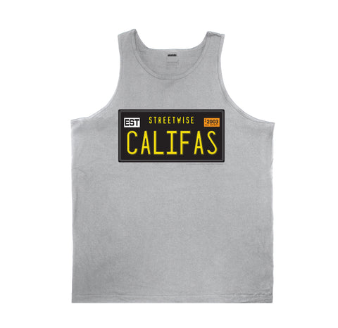 Califas Tank (Gray)