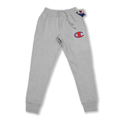 Reverse Weave Joggers Chainstitch C Logo