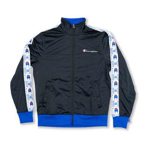 Jock Tag Taping Tricot Track Jacket