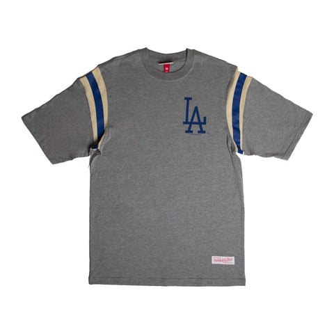 Los Angeles Dodgers MLB Extra Innings Tee (Gray)