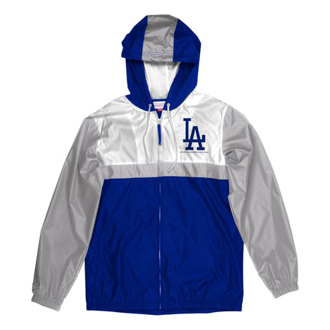 Los Angeles Dodgers Margin Of Victory Windbreaker Jackets