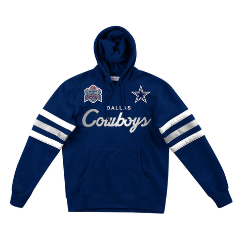 Dallas Cowboys Championship Game Hoody