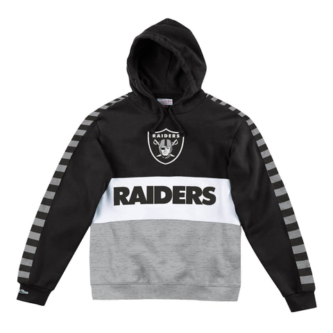 Riaders Leading Scorer Fleece Hoody