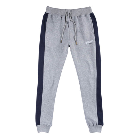 Mitchell & Ness Paneled Fleece Joggers Pants