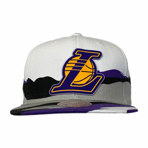 Los Angeles Lakers Viewpoint Snapback