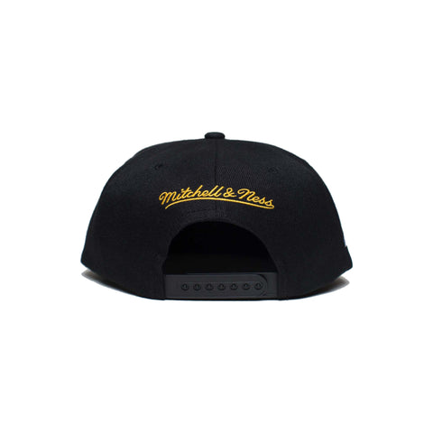 Los Angeles Lakers Sports Speacialty Snapback (Black)