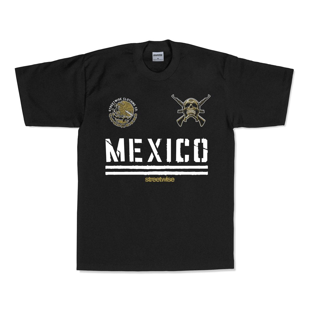 Narco State (Black)