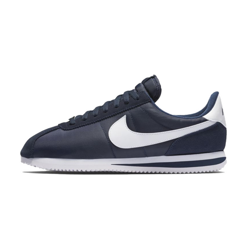 Nike Cortez Basic Nylon (Navy)