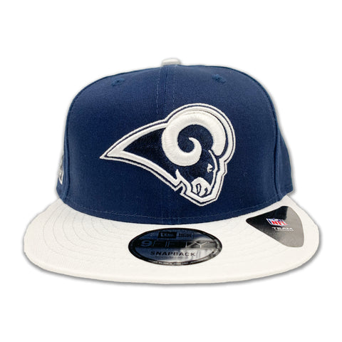 Los Angeles Rams  New Era 9Fifty BAYCIK Snapback