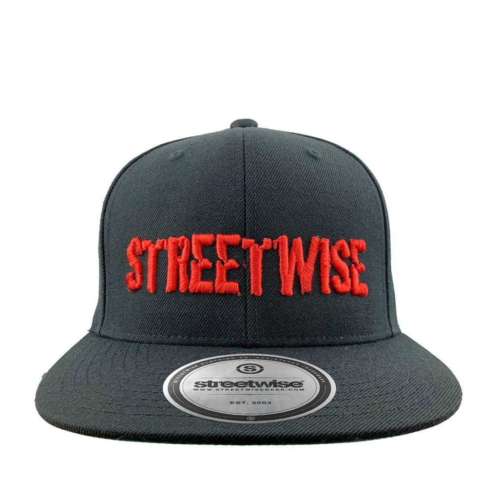 Sept 7th Snapback (Black)