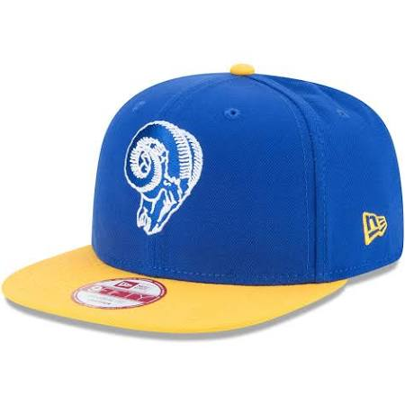 LOS ANGELES RAMS HISTORIC 9FIFTY SNAPBACK