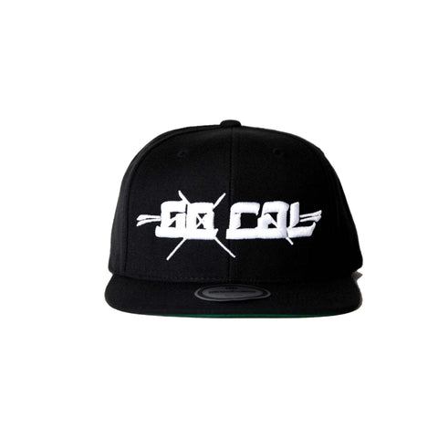 SOCAL-BLOCKS Snapback (Black)